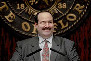 Lobbying, Steve Geller, Tallahassee, FL